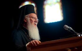 Пандемия коронавируса: Вселенский патриархат выступил со срочным приказом для церквей