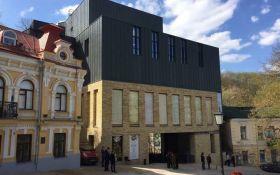 В Киеве показали помещения обновленного Театра на Подоле: появились фото