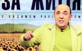 Рабинович о налоге на пенсию: Вы уже уплатили деньги в бюджет за то, что вам отложили эту пенсию