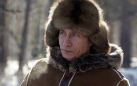 Не возвращайся! В соцсетях посмеялись над поездкой Путина в Арктику, появились фото и видео
