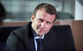 У кандидата в президенты Франции проехались по путинской пропаганде