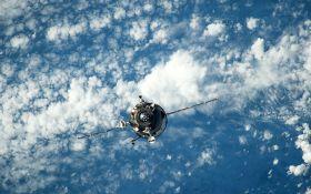 Падение российского космического корабля: названа возможная причина
