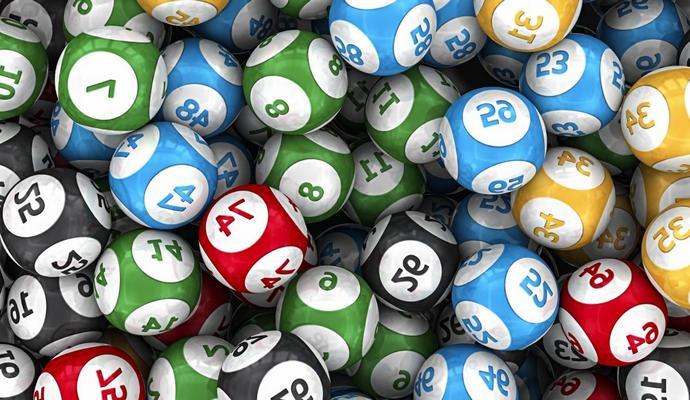 Британка выстирала выигрышный билет в лотерею