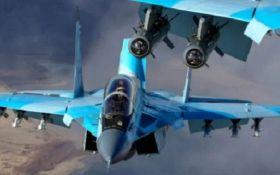 Росія планує перекинути до окупованого Криму багато винищувачів - перші подробиці