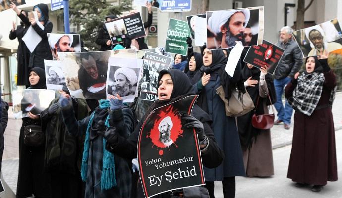 Иран обвинил Саудовскую Аравию в получении выгоды от конфликта между странами