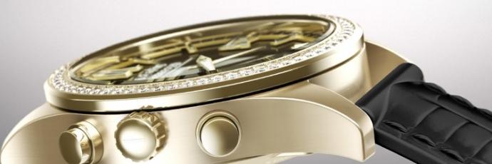 Компания HP представила женские смарт-часы с кристаллами Swarovski (5 фото) (2)