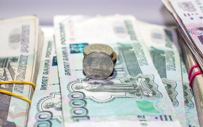 Аналитики прогнозируют стремительное падение курса рубля - названа причина