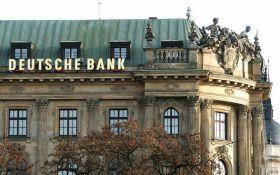 Deutsche Bank планирует разорвать отношения с правительством РФ - известна причина