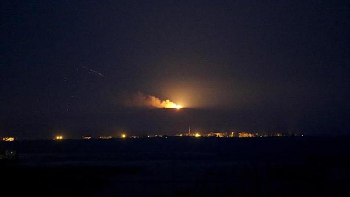Туреччина посунула на Сирію наземні війська: з'явилися перші фото і відео (2)