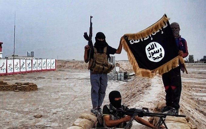 Организаторы теракта в Брюсселе назвали себя