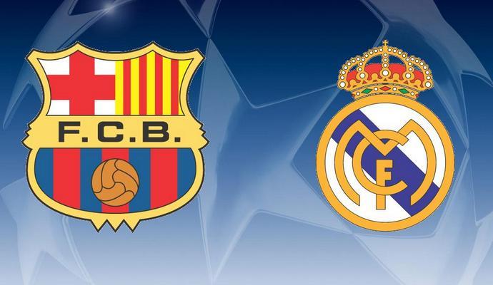 Феерический тур в испанском чемпионате: Барса и Реал рвут соперников