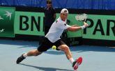 ITF Ізмір. Марченко у важкому матчі пробився до півфіналу