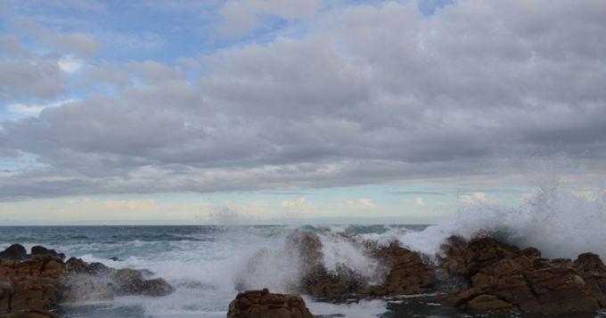 """""""Гул Земли"""": зафиксирована новая природная аномалия в Индийском океане"""