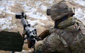 Ситуація на Донбасі: штаб АТО повідомив хороші новини