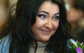 Пограничники: Лолите запретили въезд в Украину на три года