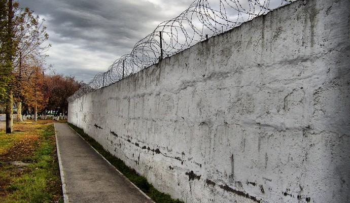 В Украину передали осужденных с оккупированных территорий