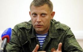 Продавец кур о санкциях: главарь ДНР повеселил сеть рассуждениями