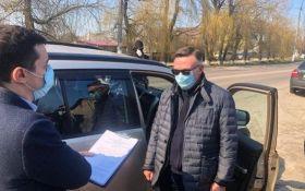Жена Кожары призналась в случайном убийстве Старицкого - первые подробности