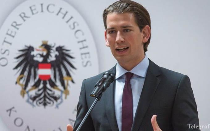 В Австрії зробили сумну для України заяву щодо Росії