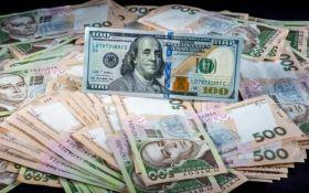 Курсы валют в Украине на пятницу, 7 сентября