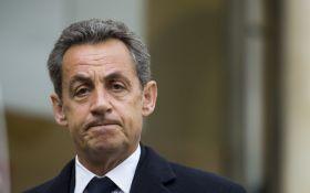 Во Франции задержали экс-президента Саркози: названы причины