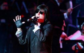 У Мінську з інфарктом екстрено госпіталізований легендарний рок-музикант
