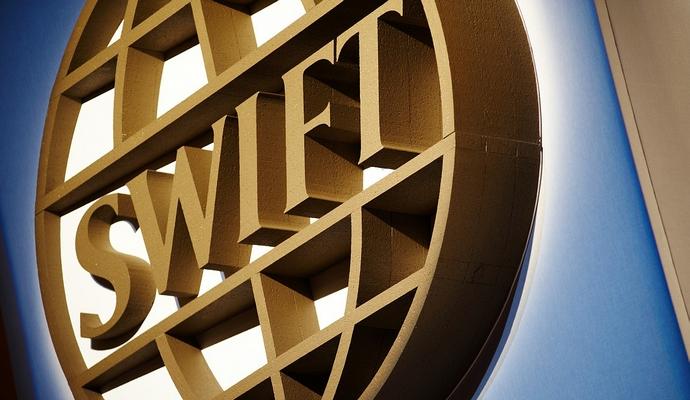Банки Ірану підключають до системи SWIFT