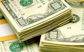 Курсы валют в Украине на вторник, 23 мая