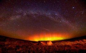 Метеорный поток Аквариды: где и когда наблюдать