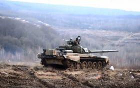 То же самое, что Донбасс: появилось видео учений ВСУ на уникальном полигоне