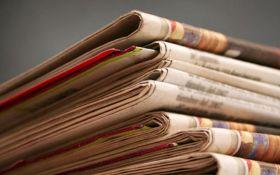 В Раде хотят ввести языковые квоты для печатных СМИ