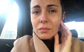 Королева травмпунктов: Каменских снова пострадала, опубликовано видео