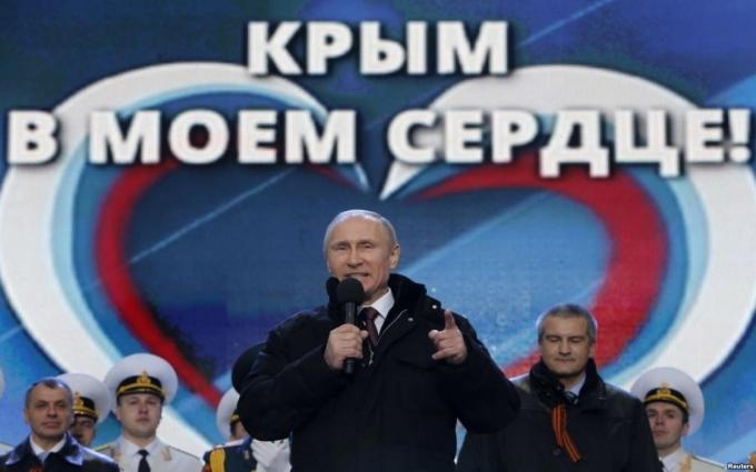"""Кремль хвилюється і чекає """"Майдану"""", а Крим вже ненавидять - російський публіцист"""