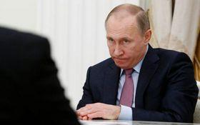 Путін може бути винуватцем гучної смерті в Росії - західні ЗМІ