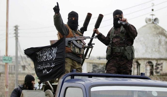 Германия арестовала подозреваемого сирийского джихадиста