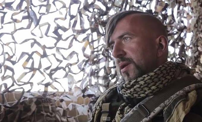 Він був голосом цієї війни: соцмережі обговорюють загибель оперного співака на Донбасі