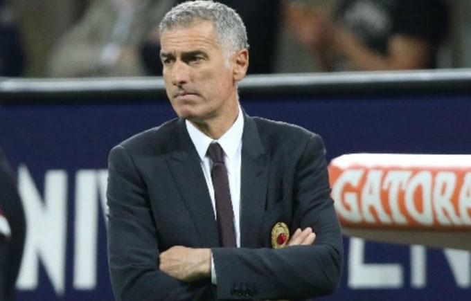 Італійський тренер розповів, навіщо їде в збірну України