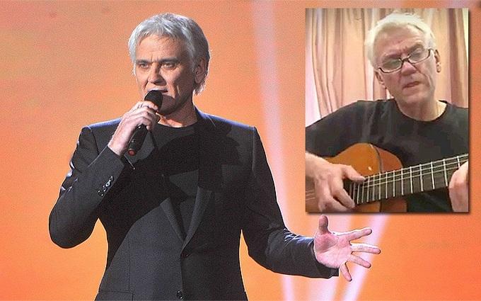 """Путінський журналіст назвав піснею року гімн """"колорада"""", який висміяли в мережі: опубліковано відео"""