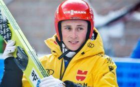 Німецький спортсмен завоював шосте золото в Пхенчхані