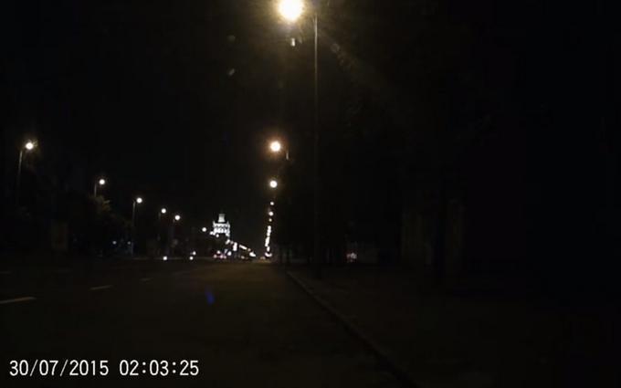Вибух у Запоріжжі: в мережі з'явилося відео інциденту