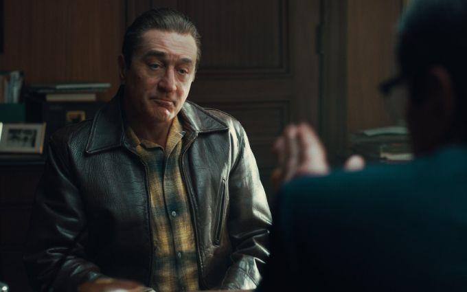 """Де Ніро, Аль Пачино та Скорсезе: світові показали трейлер нового фільму """"Ірландець"""""""