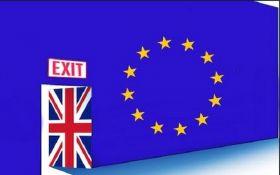 В ЕС договорились о выходе Британии из Евросоюза: названа дата