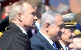 Все фальшивое: россияне в шоке от инцидента с охранником Путина и ветераном на параде в Москве