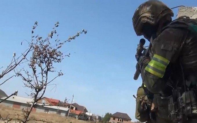 Впогибших вДагестане офицерах ФСБ узнали бывших подполковников СБУ