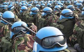 Германия сделала важное заявление по миротворцам на Донбассе