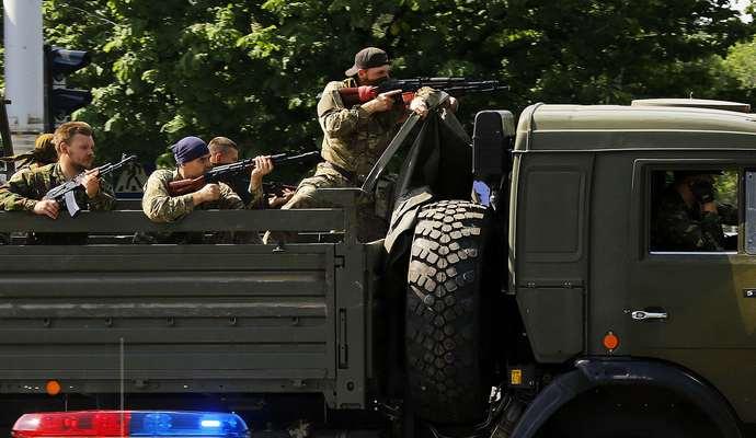 РФ сформирует новые дивизии в ответ на военные учения НАТО