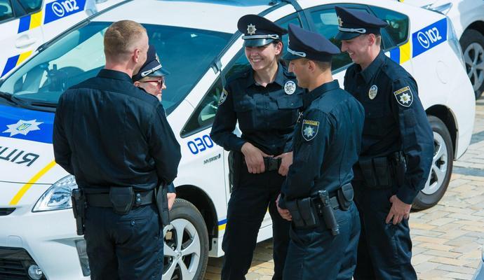 Полицию переаттестуют до конца года - Аваков