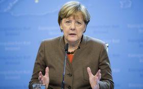 Торгова війна між США та ЄС: Меркель виступила з гучною заявою