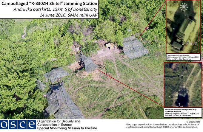 Бойовики продовжують викривати зброю на Донбасі: з'явилося нове фото (2)