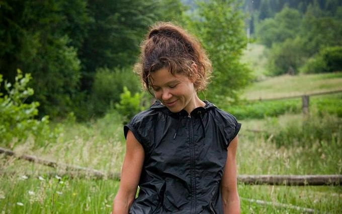 Руслана показала незвичайне місце для співу: з'явилися фото